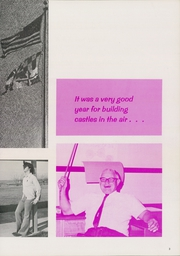 Page 7, 1974 Edition, Smithsburg High School - Leopard Yearbook (Smithsburg, MD) online yearbook collection