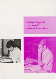 Page 8, 1974 Edition, Smithsburg High School - Leopard Yearbook (Smithsburg, MD) online yearbook collection