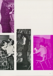 Page 9, 1974 Edition, Smithsburg High School - Leopard Yearbook (Smithsburg, MD) online yearbook collection