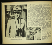 Page 8, 1953 Edition, Macomb (DMS 23) - Naval Cruise Book online yearbook collection