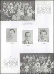 Page 14, 1956 Edition, Hereford High School - Pioneer Yearbook (Parkton, MD) online yearbook collection