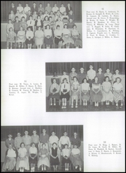 Page 16, 1956 Edition, Hereford High School - Pioneer Yearbook (Parkton, MD) online yearbook collection