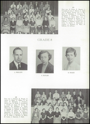 Page 17, 1956 Edition, Hereford High School - Pioneer Yearbook (Parkton, MD) online yearbook collection