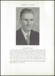 Page 9, 1956 Edition, Hereford High School - Pioneer Yearbook (Parkton, MD) online yearbook collection