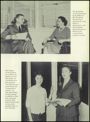 Page 11, 1960 Edition, Hereford High School - Pioneer Yearbook (Parkton, MD) online yearbook collection