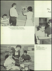 Page 12, 1960 Edition, Hereford High School - Pioneer Yearbook (Parkton, MD) online yearbook collection