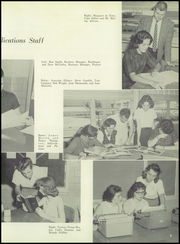 Page 13, 1960 Edition, Hereford High School - Pioneer Yearbook (Parkton, MD) online yearbook collection