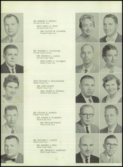 Page 16, 1960 Edition, Hereford High School - Pioneer Yearbook (Parkton, MD) online yearbook collection