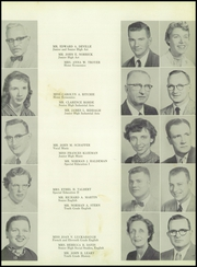 Page 17, 1960 Edition, Hereford High School - Pioneer Yearbook (Parkton, MD) online yearbook collection