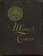 Mount St Joseph High School - Mount Tower Yearbook (Baltimore, MD) online yearbook collection, 1945 Edition, Page 1