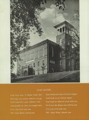 Page 10, 1945 Edition, Mount St Joseph High School - Mount Tower Yearbook (Baltimore, MD) online yearbook collection