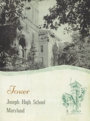 Page 7, 1945 Edition, Mount St Joseph High School - Mount Tower Yearbook (Baltimore, MD) online yearbook collection