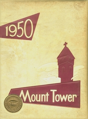 Mount St Joseph High School - Mount Tower Yearbook (Baltimore, MD) online yearbook collection, 1950 Edition, Page 1