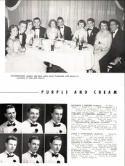 Page 51, 1954 Edition, Mount St Joseph High School - Mount Tower Yearbook (Baltimore, MD) online yearbook collection