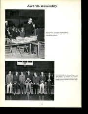 Page 10, 1967 Edition, Mount St Joseph High School - Mount Tower Yearbook (Baltimore, MD) online yearbook collection