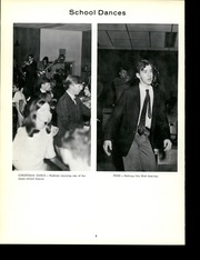 Page 12, 1967 Edition, Mount St Joseph High School - Mount Tower Yearbook (Baltimore, MD) online yearbook collection