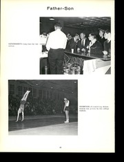 Page 14, 1967 Edition, Mount St Joseph High School - Mount Tower Yearbook (Baltimore, MD) online yearbook collection