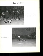 Page 15, 1967 Edition, Mount St Joseph High School - Mount Tower Yearbook (Baltimore, MD) online yearbook collection
