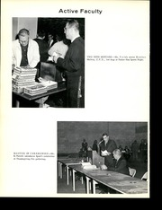 Page 16, 1967 Edition, Mount St Joseph High School - Mount Tower Yearbook (Baltimore, MD) online yearbook collection
