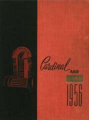 1956 Edition, Calvert Hall College High School - Cardinal and Gold Yearbook (Baltimore, MD)