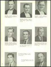 Page 14, 1957 Edition, Calvert Hall College High School - Cardinal and Gold Yearbook (Baltimore, MD) online yearbook collection