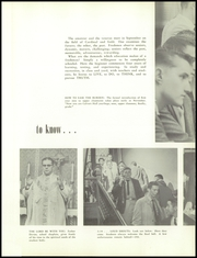 Page 17, 1957 Edition, Calvert Hall College High School - Cardinal and Gold Yearbook (Baltimore, MD) online yearbook collection