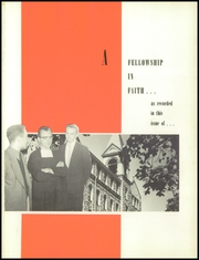 Page 5, 1957 Edition, Calvert Hall College High School - Cardinal and Gold Yearbook (Baltimore, MD) online yearbook collection