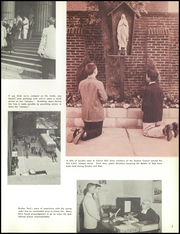 Page 11, 1959 Edition, Calvert Hall College High School - Cardinal and Gold Yearbook (Baltimore, MD) online yearbook collection