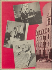 Page 2, 1959 Edition, Calvert Hall College High School - Cardinal and Gold Yearbook (Baltimore, MD) online yearbook collection
