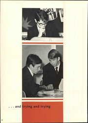 Page 12, 1968 Edition, Calvert Hall College High School - Cardinal and Gold Yearbook (Baltimore, MD) online yearbook collection