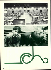 Page 14, 1970 Edition, Calvert Hall College High School - Cardinal and Gold Yearbook (Baltimore, MD) online yearbook collection