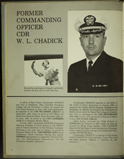 Page 10, 1973 Edition, Meyerkord (DE 1058) - Naval Cruise Book online yearbook collection