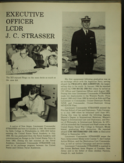 Page 11, 1973 Edition, Meyerkord (DE 1058) - Naval Cruise Book online yearbook collection