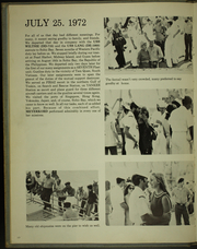 Page 14, 1973 Edition, Meyerkord (DE 1058) - Naval Cruise Book online yearbook collection