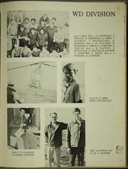 Page 17, 1973 Edition, Meyerkord (DE 1058) - Naval Cruise Book online yearbook collection