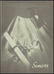 Page 17, 1952 Edition, Washington High School - Hatchet Yearbook (Princess Anne, MD) online yearbook collection