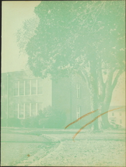 Page 3, 1958 Edition, Washington High School - Hatchet Yearbook (Princess Anne, MD) online yearbook collection