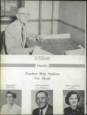 Page 6, 1958 Edition, Washington High School - Hatchet Yearbook (Princess Anne, MD) online yearbook collection