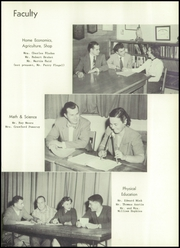 Page 11, 1957 Edition, North Dorchester High School - Keneu Yearbook (Hurlock, MD) online yearbook collection