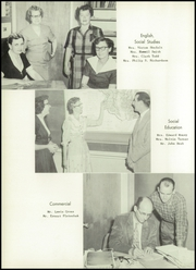 Page 12, 1957 Edition, North Dorchester High School - Keneu Yearbook (Hurlock, MD) online yearbook collection