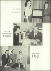 Page 13, 1957 Edition, North Dorchester High School - Keneu Yearbook (Hurlock, MD) online yearbook collection