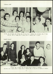 Page 14, 1957 Edition, North Dorchester High School - Keneu Yearbook (Hurlock, MD) online yearbook collection