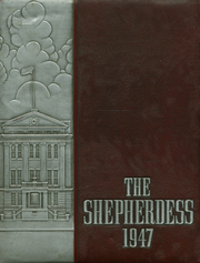 1947 Edition, Seton High School - Shepherdess Yearbook (Baltimore, MD)
