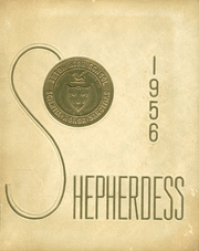 1956 Edition, Seton High School - Shepherdess Yearbook (Baltimore, MD)