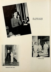 Page 12, 1955 Edition, Pocomoke High School - Papoose Yearbook (Pocomoke City, MD) online yearbook collection