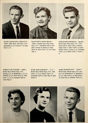 Page 15, 1955 Edition, Pocomoke High School - Papoose Yearbook (Pocomoke City, MD) online yearbook collection