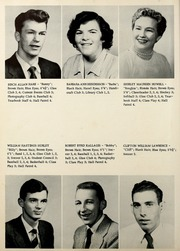 Page 16, 1955 Edition, Pocomoke High School - Papoose Yearbook (Pocomoke City, MD) online yearbook collection