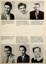 Page 17, 1955 Edition, Pocomoke High School - Papoose Yearbook (Pocomoke City, MD) online yearbook collection