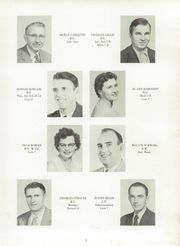 Page 11, 1955 Edition, Northern Garrett High School - North Star Yearbook (Accident, MD) online yearbook collection