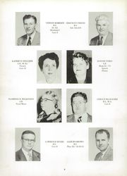 Page 12, 1955 Edition, Northern Garrett High School - North Star Yearbook (Accident, MD) online yearbook collection